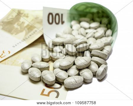 Costs Of Medical Treatment