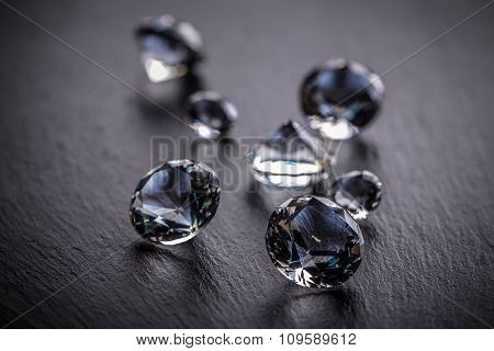 Luxury Diamonds