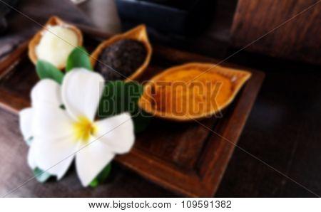 Blur Thai Herb spa