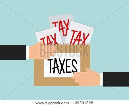 tax liability design