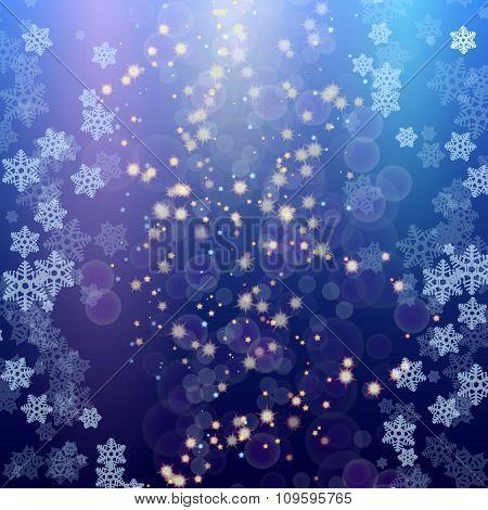 Christmas Background 2016 00