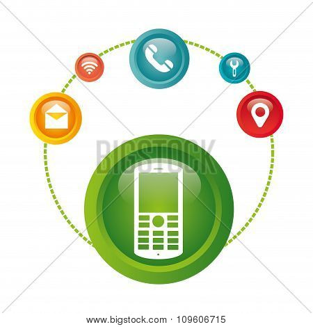 Technology mobile applications