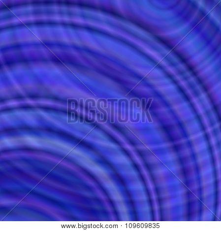 Blue abstract gradient blur background design