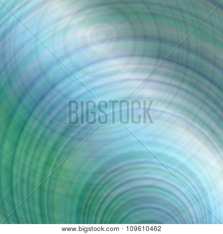 Green blue abstract gradient background design