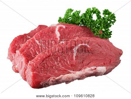 Meat.