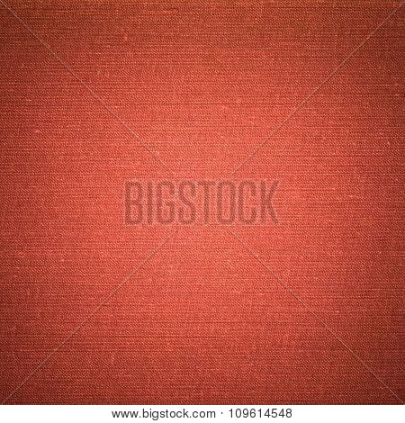 light scarlet cloth surface texture background