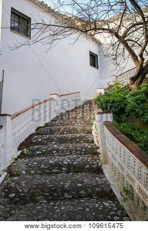 Garganta Del Chorro, Andalusia, Spain