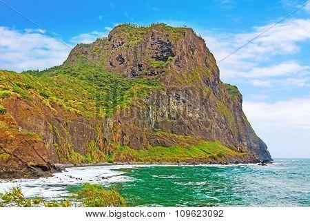 Eagle Rock, Penha De Aguia, Madeira