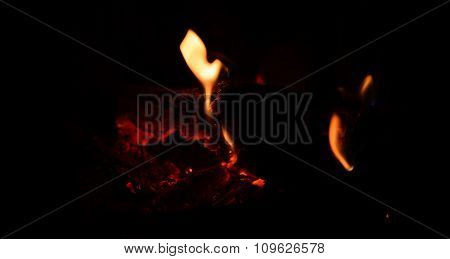 Soothing Flames