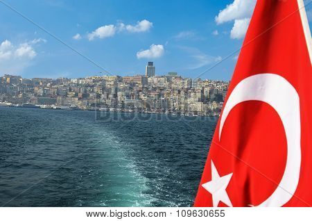 Istanbul areal