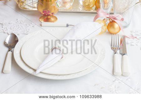 Christmas Tableware set