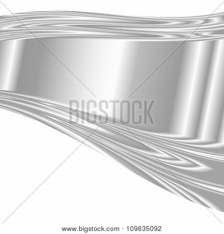 Abstract hi-tech wave modern halftone background