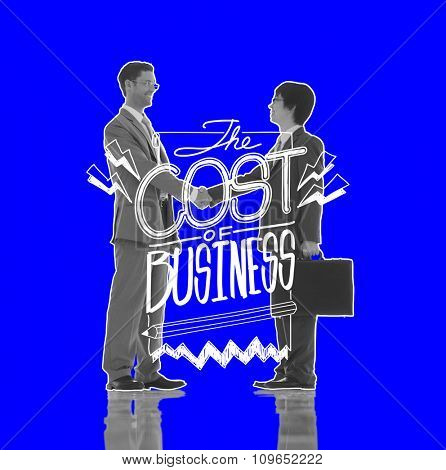 Cost Business Finance Investment Budget Concept
