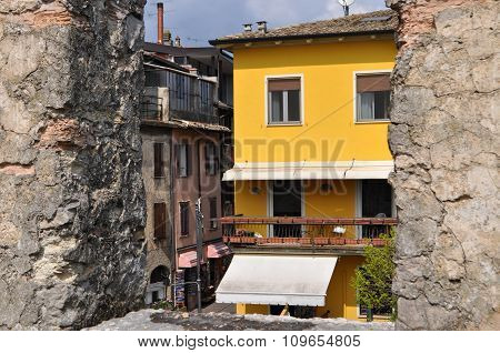 Sirmione, Lombardy, Italy