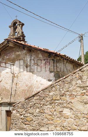 San Rocco Chapel