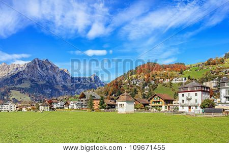 View In Engelberg