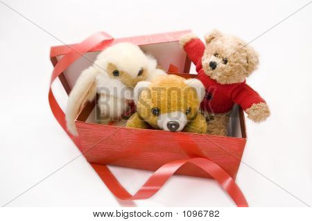Toys In A Box