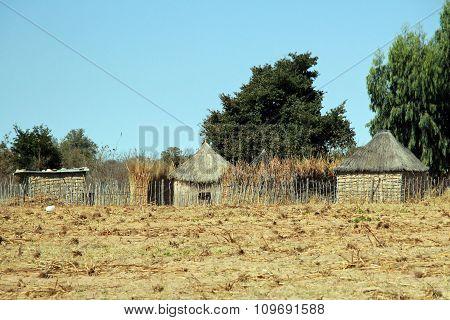 Namibian Settlement