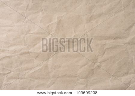 Background Wrinkled paper