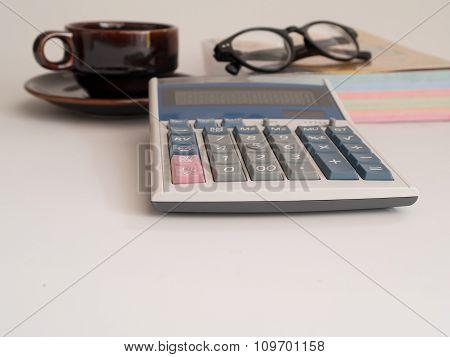 Calculator, Essential To Everyday Us