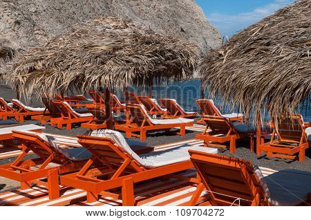 Perssa Beach
