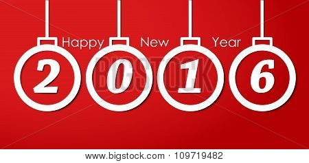 Design New Year Banner