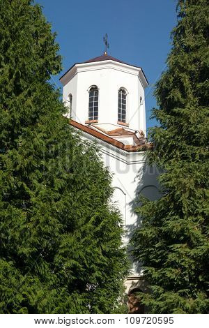 Church Fragment