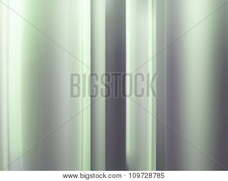 Iron Metal Green Background