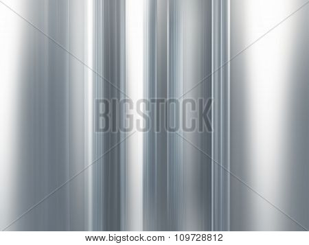 Platinum Metal Background