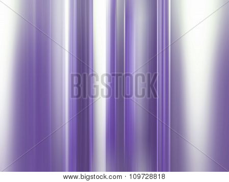 Purple Metal Background