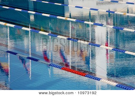 sport swimming pool