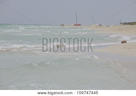 Varadero Caribbean see
