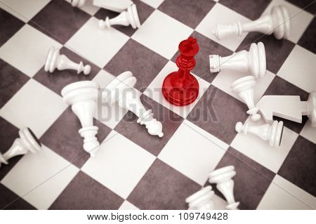 Winner chess