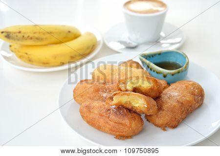 Fry Banana
