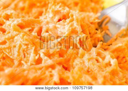 Tapas Carrot