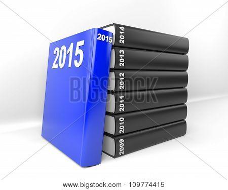 Year Books - 2015