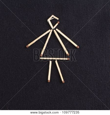 Figure Of Matches
