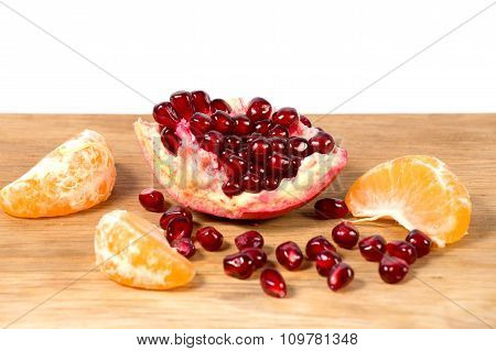 Fruits and diet