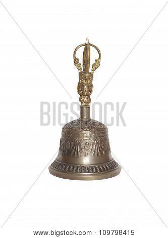 Tibetian Bell