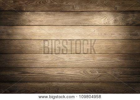 Elegant Wood Planks Background