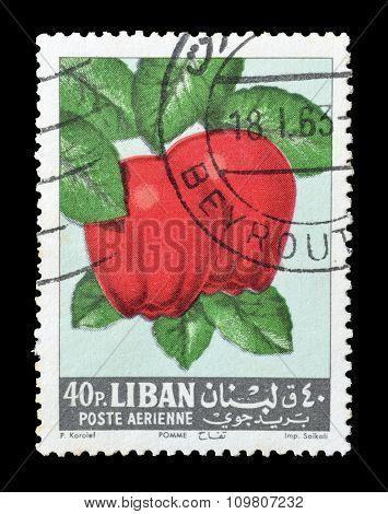 Lebanon 1962