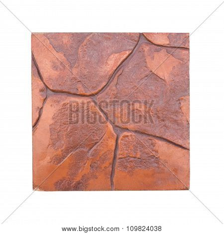 Tile Or Paving Stones