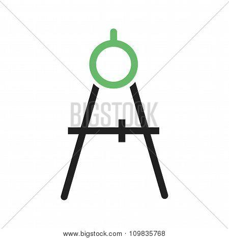 Geometrical Compass