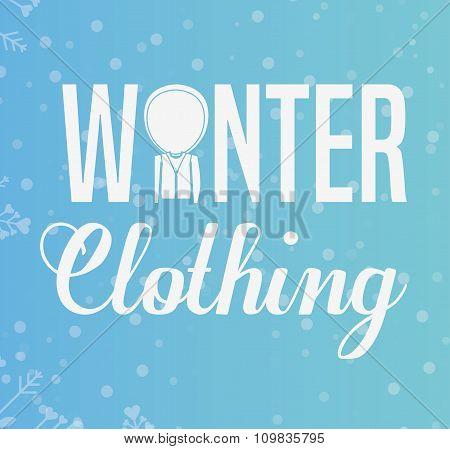 winter clothing design