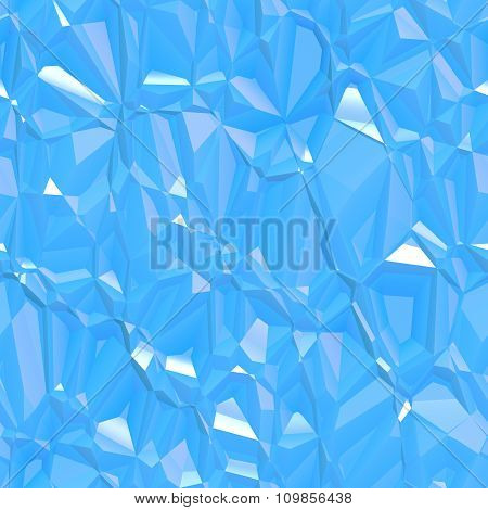 Gems Abstract Background