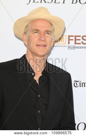 LOS ANGELES - JUN 19:  Matthew Modine at the