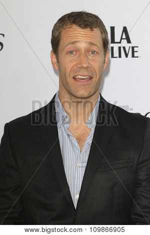 LOS ANGELES - JUN 19:  Colin Ferguson at the