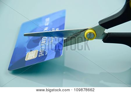 Credit Cards..
