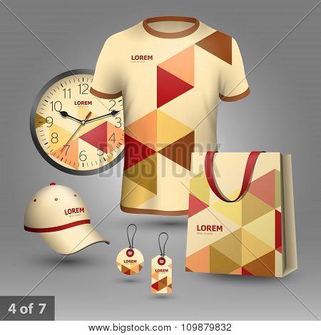 Promotional Souvenirs Design For Company