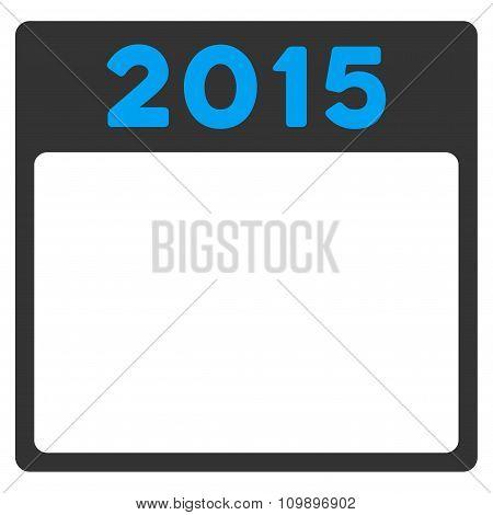 2015 Organizer Icon